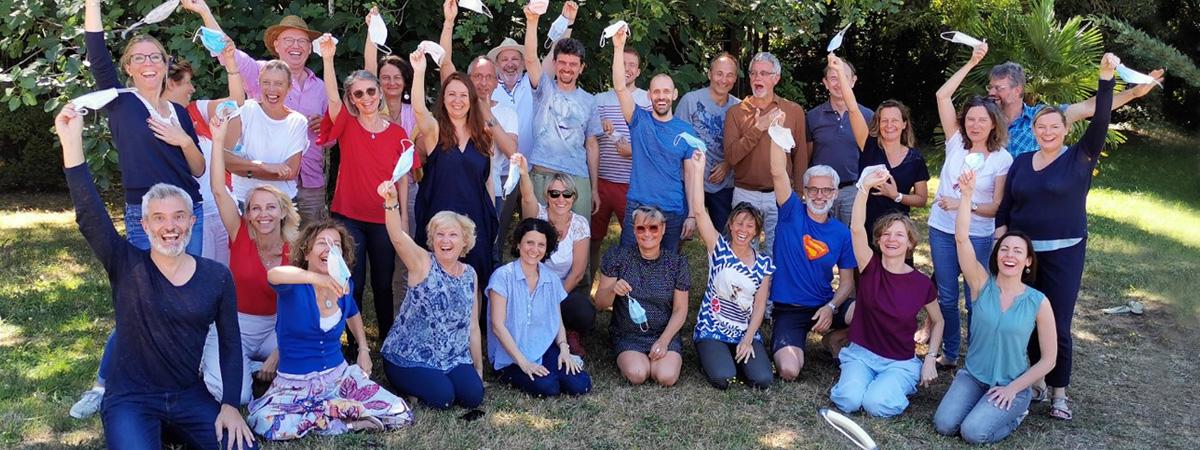 MSC Teacher Training France 2020