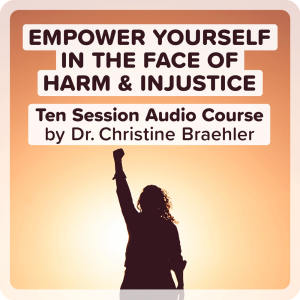 Empower Yourself - Audio Course by Dr. Christine Braehler